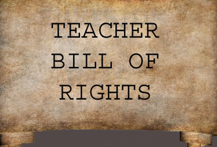 should teachers be allowed to strike A teachers' union of a private schools should determine whether the nlra  applies to  the statute also permits a strike, with some limitations, by public  school.